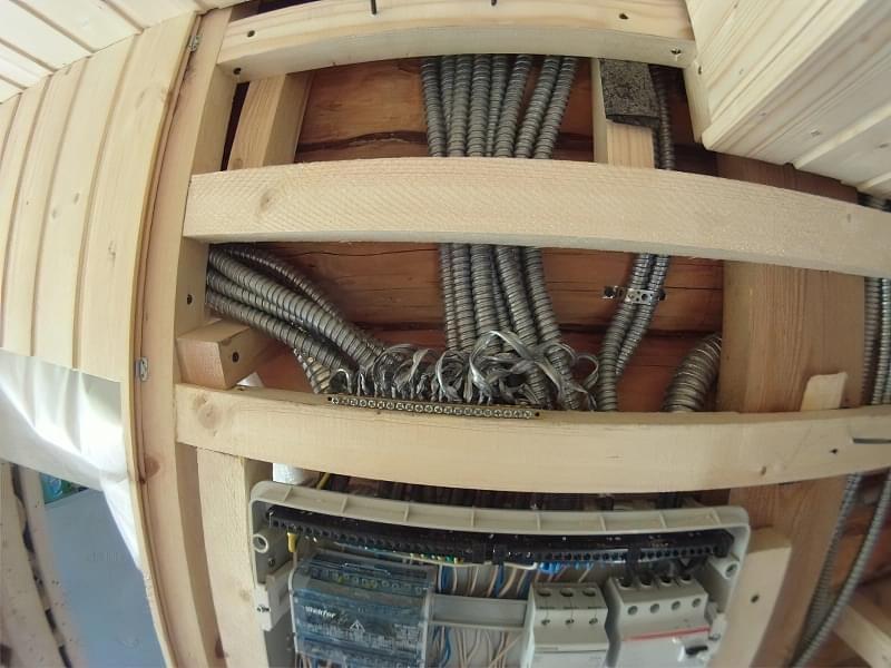Металорукав для електричного кабелю: вибір і монтаж 4