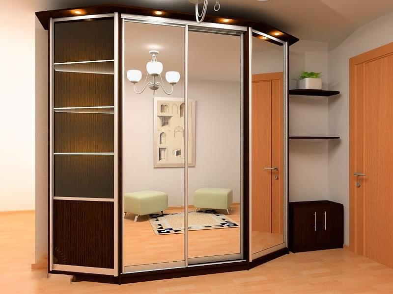 Найчастіші проблеми при установці вбудованих меблів 5