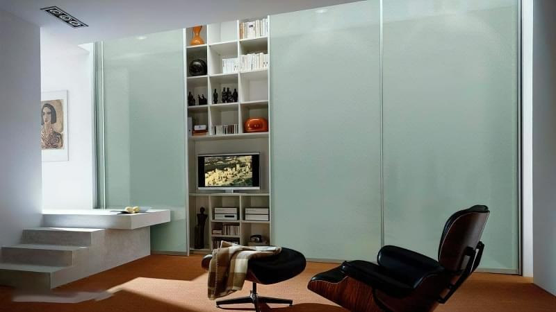 Найчастіші проблеми при установці вбудованих меблів 7