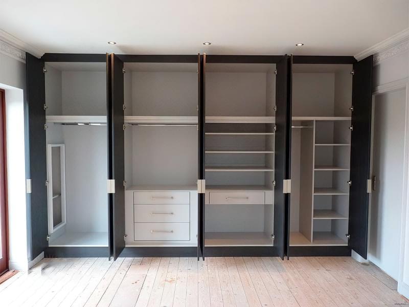 Найчастіші проблеми при установці вбудованих меблів 1