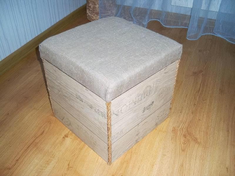 Що можна зробити із залишків ламінату: ідеї використання підлогового матеріалу 2