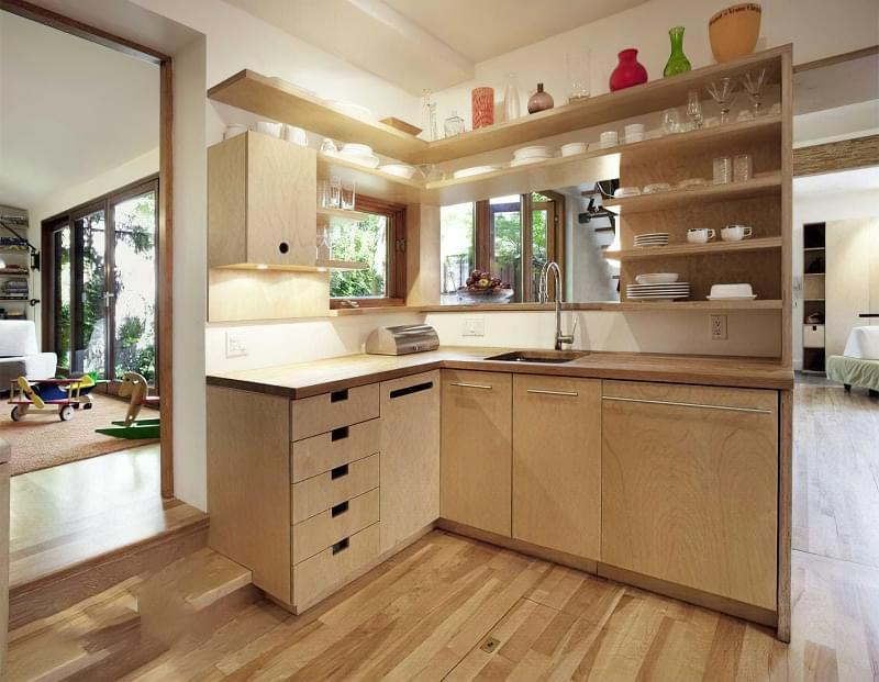 Якою має бути практична і довговічна кухня 3