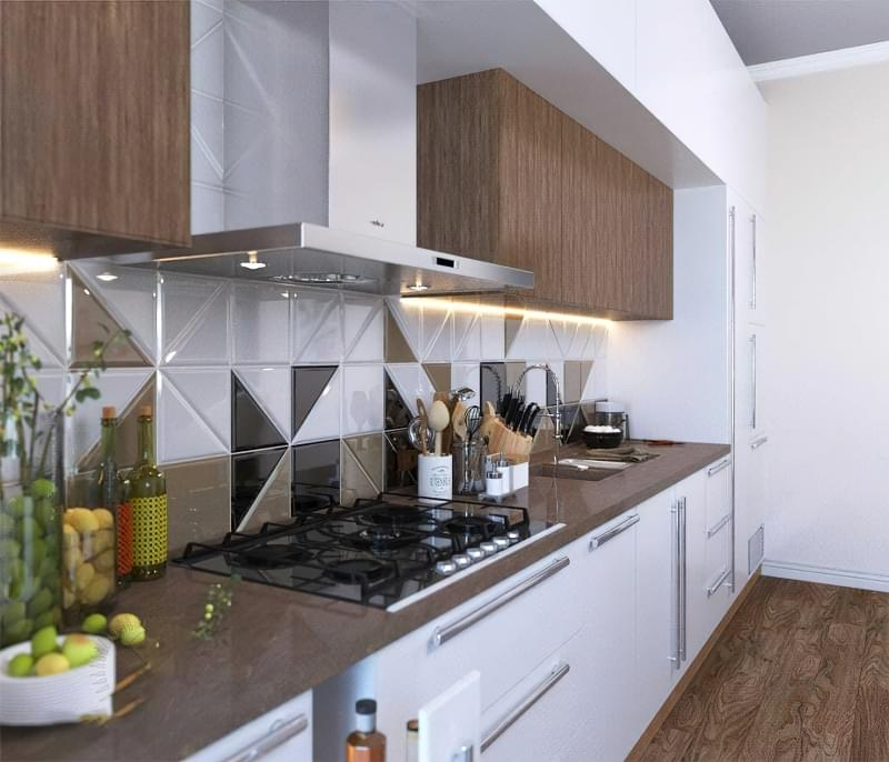 Якою має бути практична і довговічна кухня 7