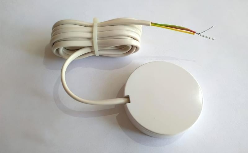 Датчики протікання: особливості використання і установки 3