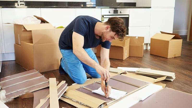 Інструменти для складання меблів своїми руками 7