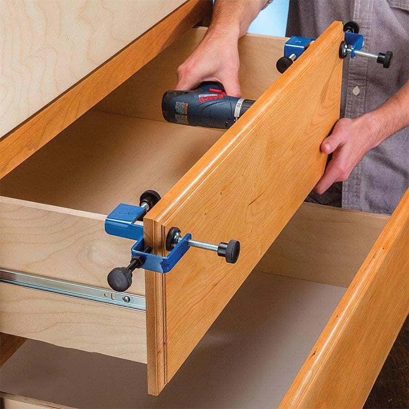 Інструменти для складання меблів своїми руками 9