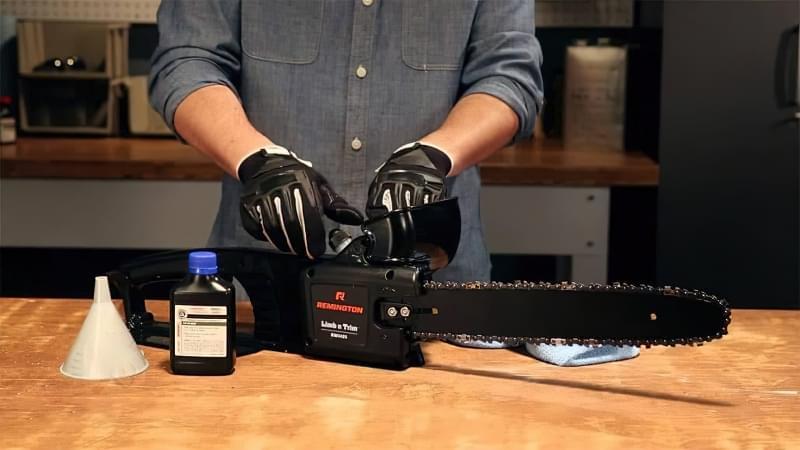 Підготовка інструментів до зимового зберігання 3