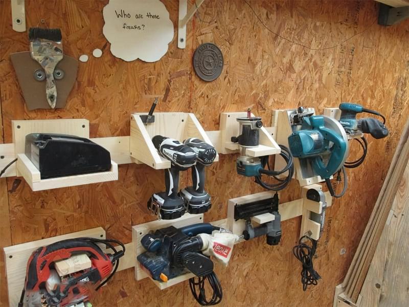 Підготовка інструментів до зимового зберігання 4