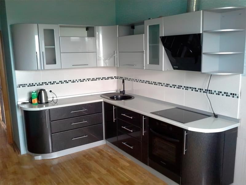 Вибираємо місце для мийки на кухні 2