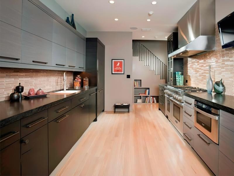 Вибираємо місце для мийки на кухні 3