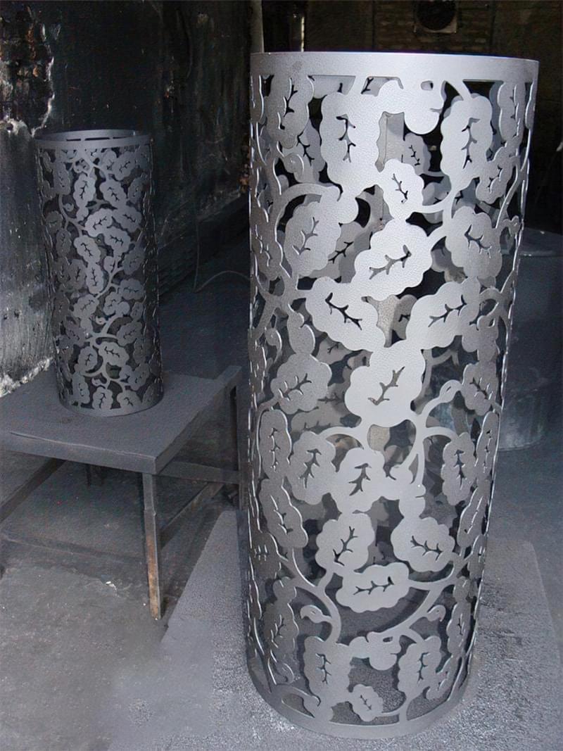 Вибираємо сітку для банної печі-кам'янки 6