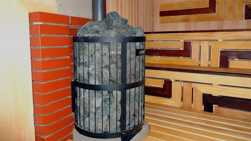 Вибираємо сітку для банної печі-кам'янки 1