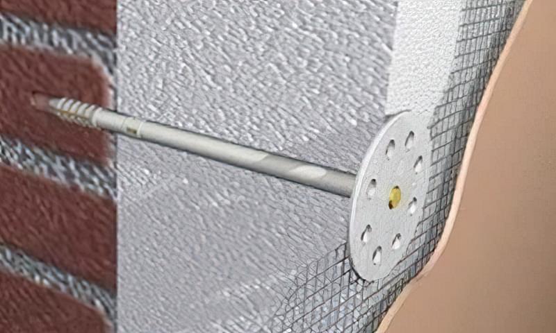 Чи варто утеплювати будинок пінопластом 2
