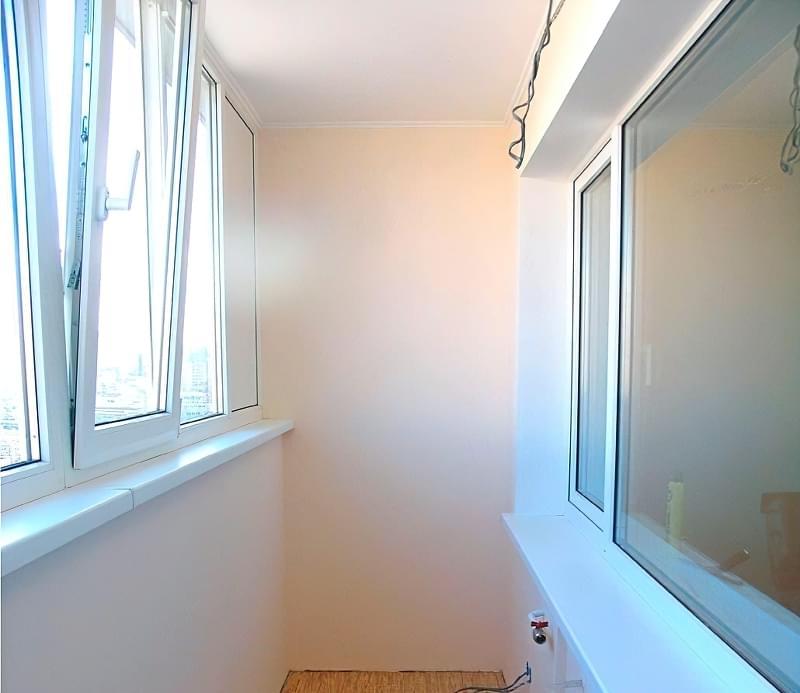 Чим можна обшити балкон зсередини 3
