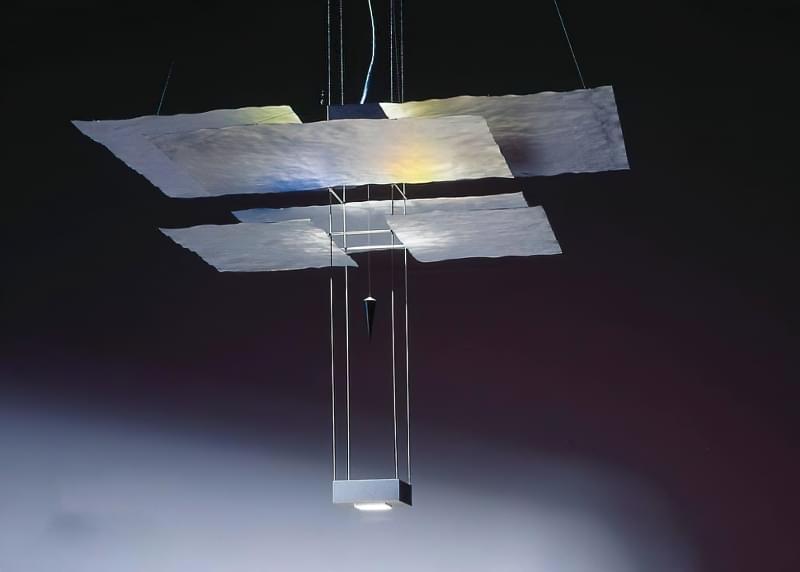 Найвідоміші світильники Інго Маурера 12
