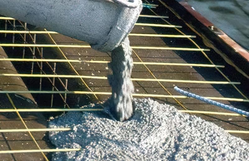 Народні добавки в бетон і розчин 2