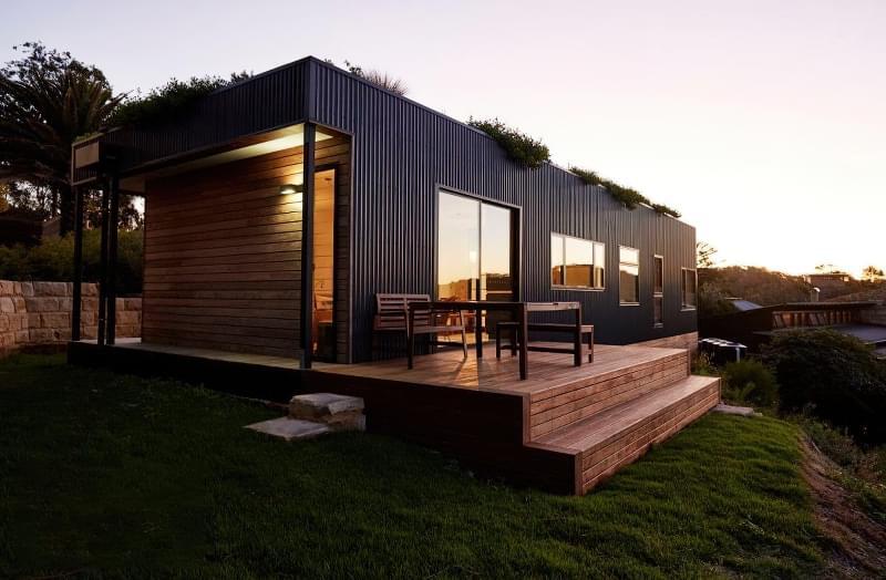 Плюси і мінуси модульних будинків 2