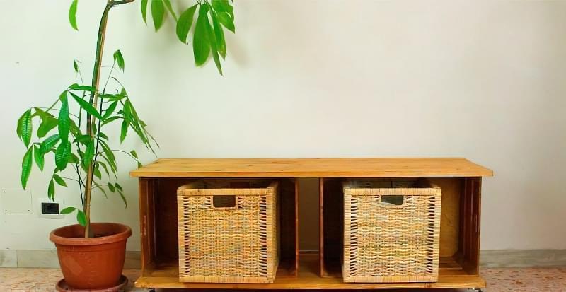 Що можна зробити зі звичайних дерев'яних ящиків 3