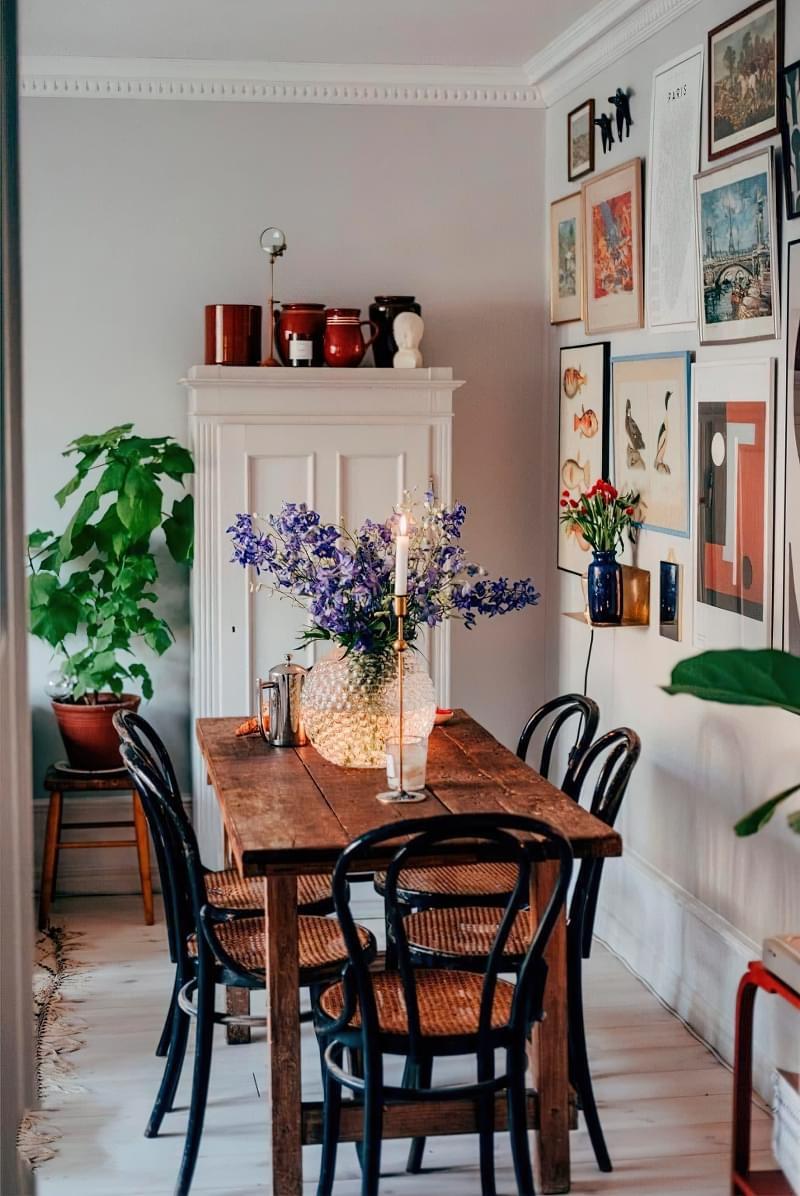 Вузька кімната з одним вікном: приклади облаштування 6