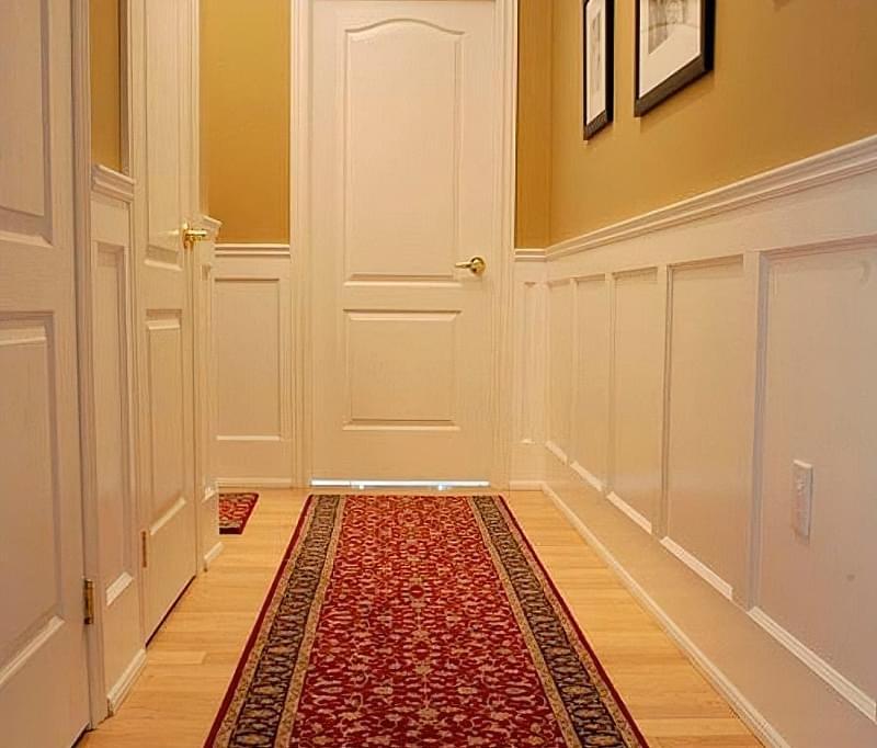 Вибираємо шпалери для передпокою і коридору 5