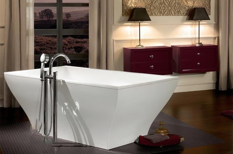 Кварилові ванни: переваги, вибір, установка 5
