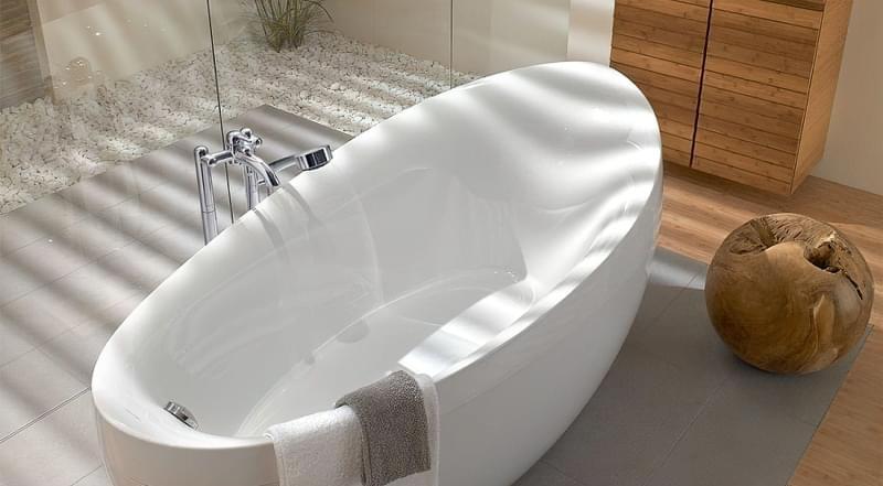 Кварилові ванни: переваги, вибір, установка 1