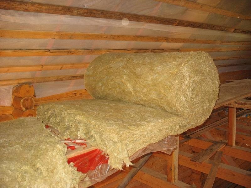 Одношарове або багатошарове утеплення будинку: що краще 2