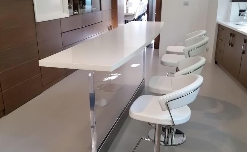 Плюси і мінуси меблів з акрилу 2