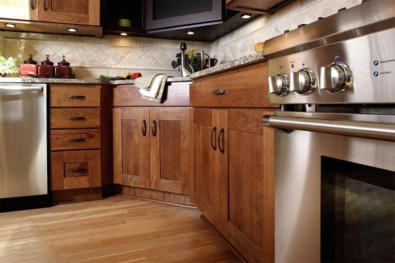 Практичні поради дизайнерів з облаштування кухні 4