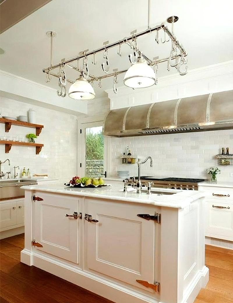Практичні поради дизайнерів з облаштування кухні 9