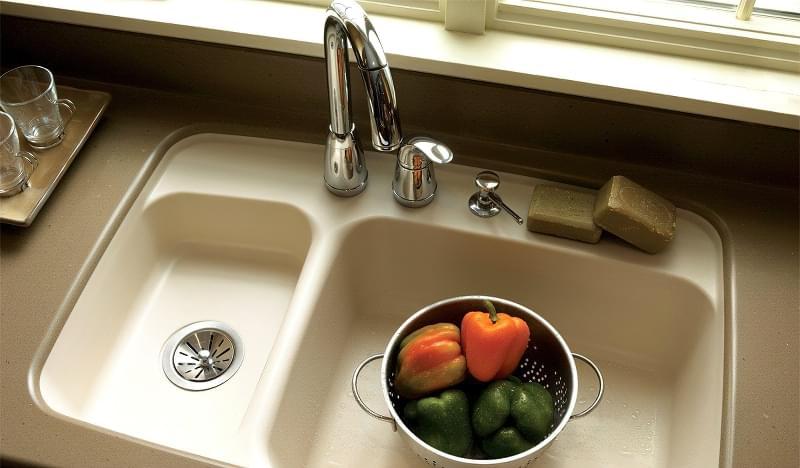 Вибір мийки та змішувача для кухні 2