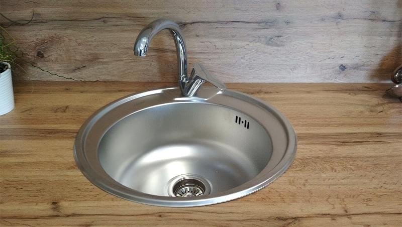 Вибір мийки та змішувача для кухні 3