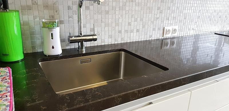 Вибір мийки та змішувача для кухні 6