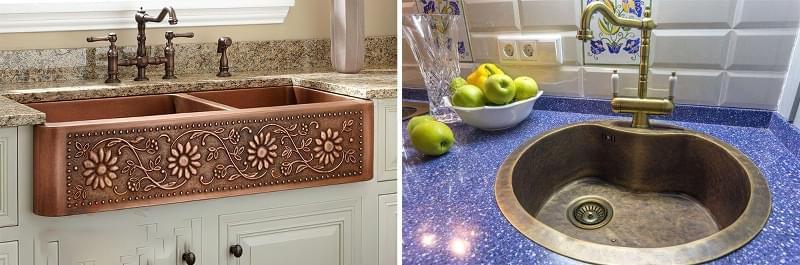 Вибір мийки та змішувача для кухні 7