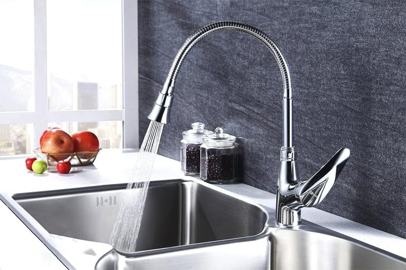 Вибір мийки та змішувача для кухні 10