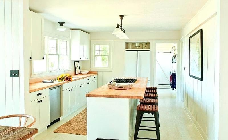 Вибираємо колір стільниці для кухні 2