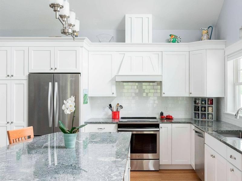 Вибираємо колір стільниці для кухні 4