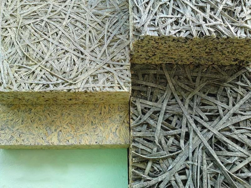 Фіброліт: особливості та можливості застосування в будівництві 3