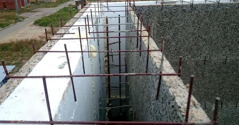 Фіброліт: особливості та можливості застосування в будівництві 5