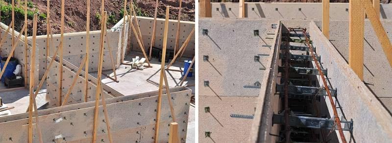 Фіброліт: особливості та можливості застосування в будівництві 8