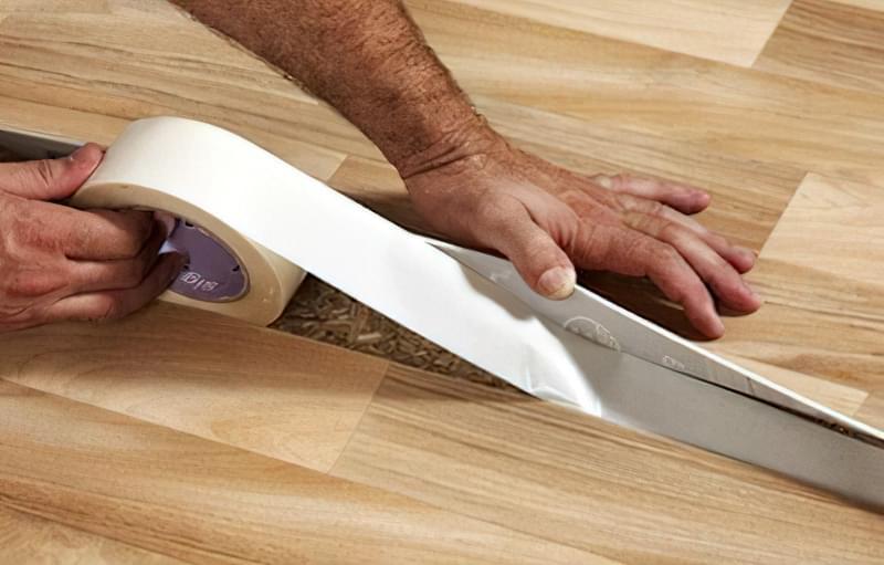 Утеплювач під лінолеум на бетонну підлогу: види і правила монтажу 4