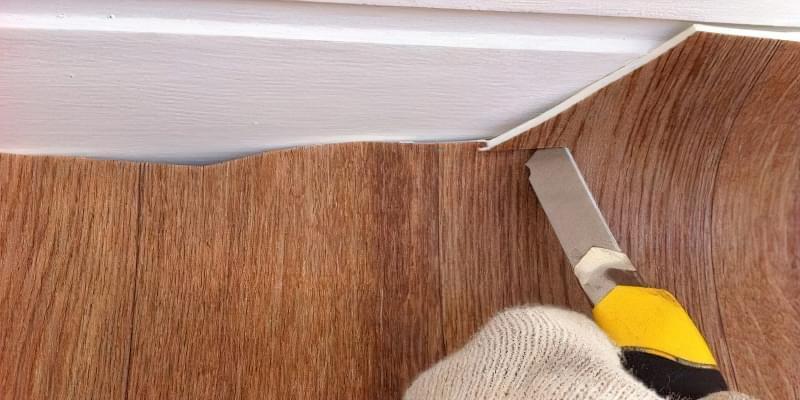 Утеплювач під лінолеум на бетонну підлогу: види і правила монтажу 5