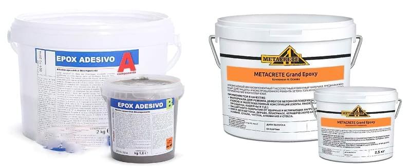 Укладання плитки на епоксидний клей: правила і вибір матеріалів 4