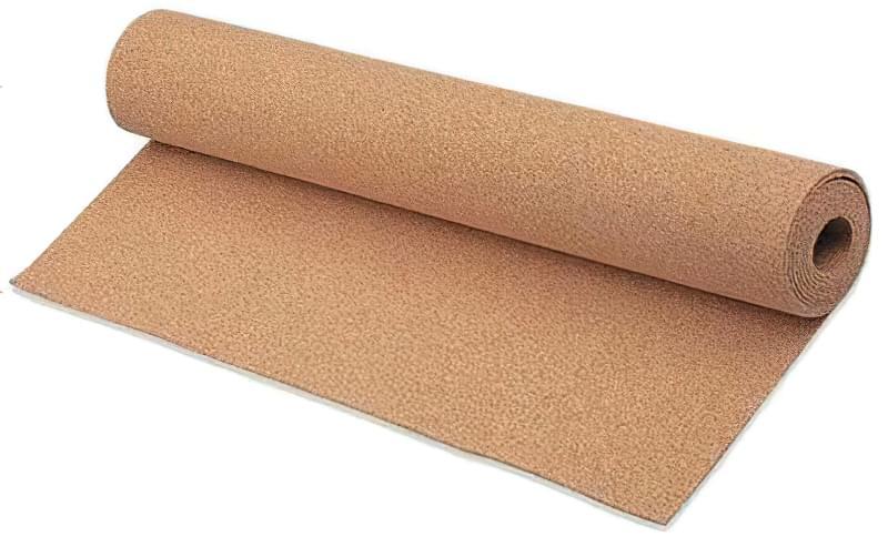 Утеплювач під лінолеум на бетонну підлогу: види і правила монтажу