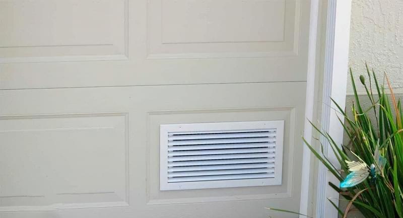 Все про вентиляційні решітки для дверей 1