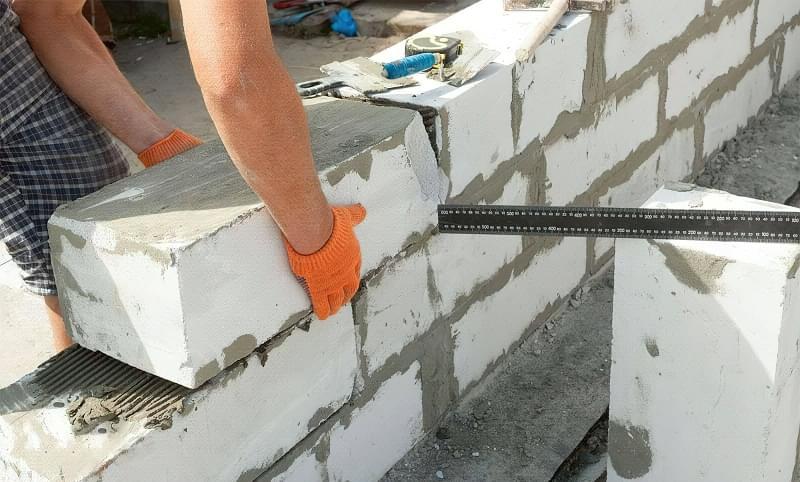 Який клей для блоків краще вибрати і чому 1