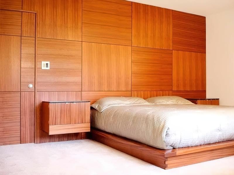 Дерев'яні стінові панелі: види і сфера застосування 5