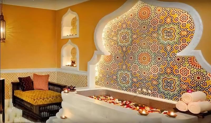 Марокканська плитка зеллідж: особливості та фото 2