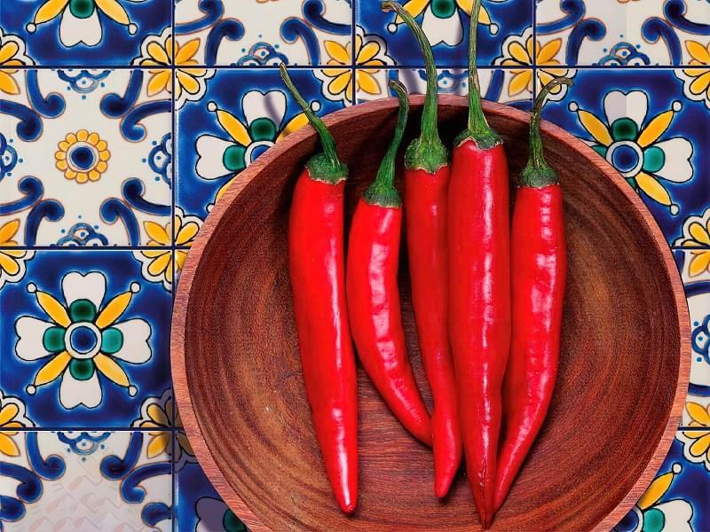Марокканська плитка зеллідж: особливості та фото 5