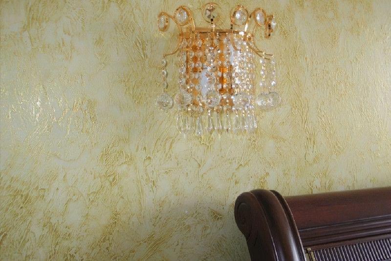 Марсельський віск: елегантність на стінах 1